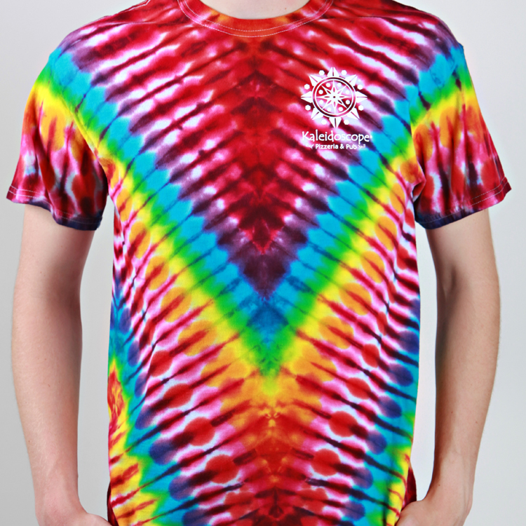 Men's DNA Rainbow