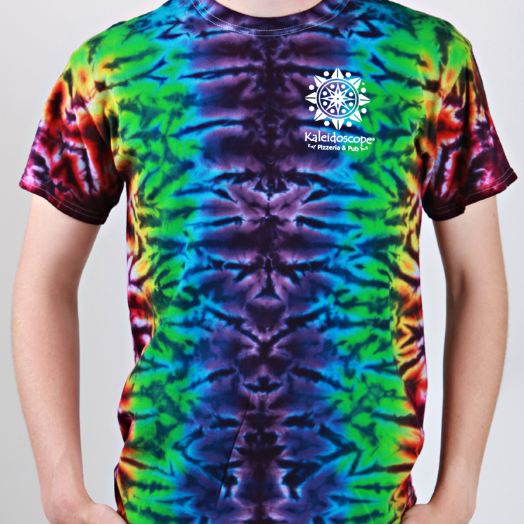 Men's Tribal Rainbow